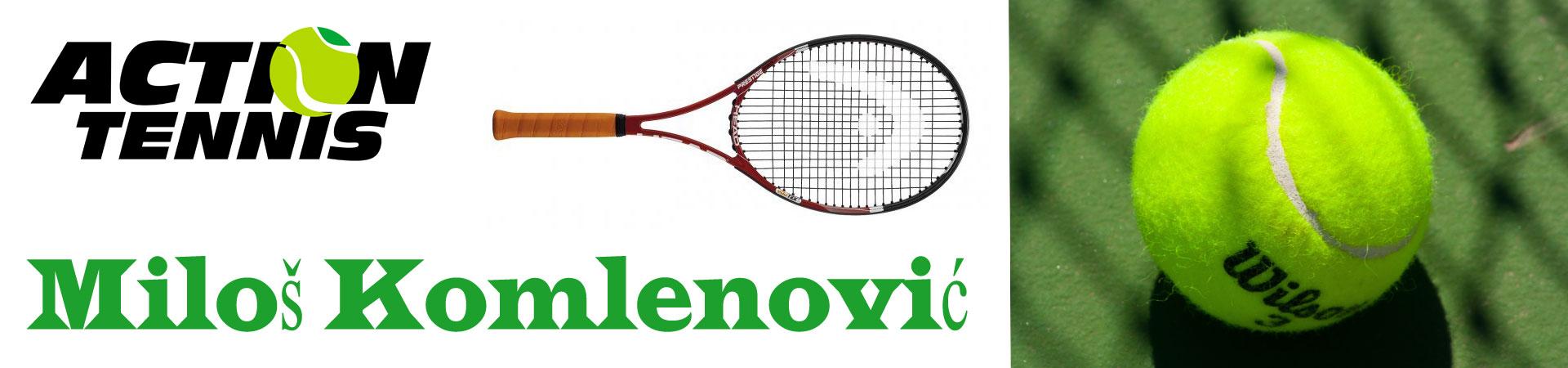 Tenis Beograd